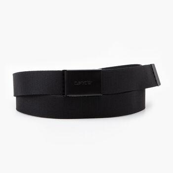Levi's® Wordmark Web Belt