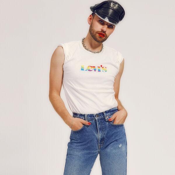 Levi's® Pride Community Tee