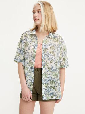Sabine Short Sleeve Shirt