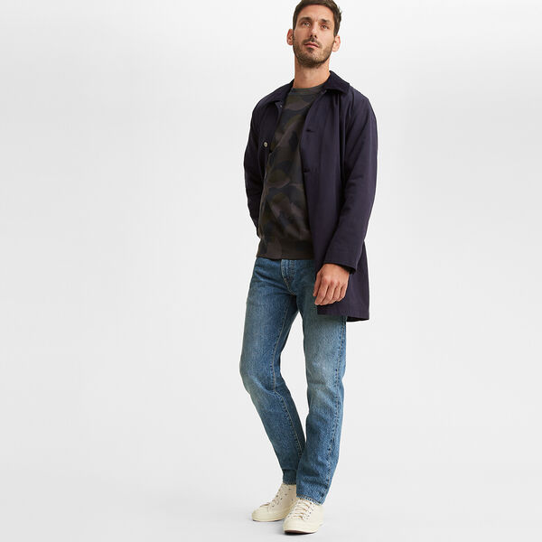 Levi's® WellThread™ 502™ Taper Fit Jeans