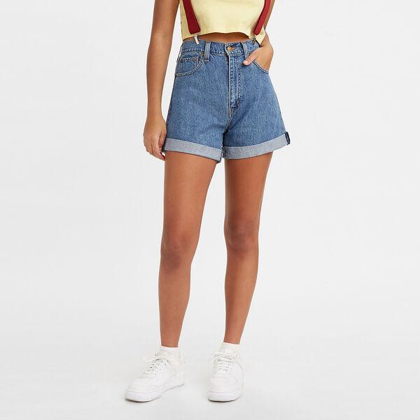 Levi's® x Pokémon Misty's Jean Shorts