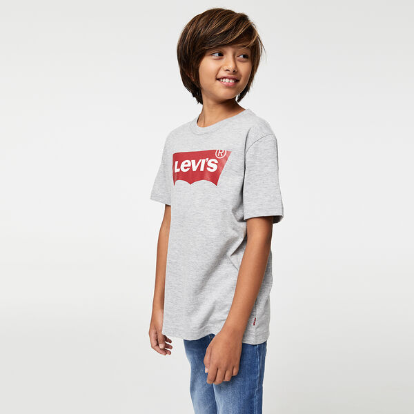Boys Batwing Graphic Tee Shirt