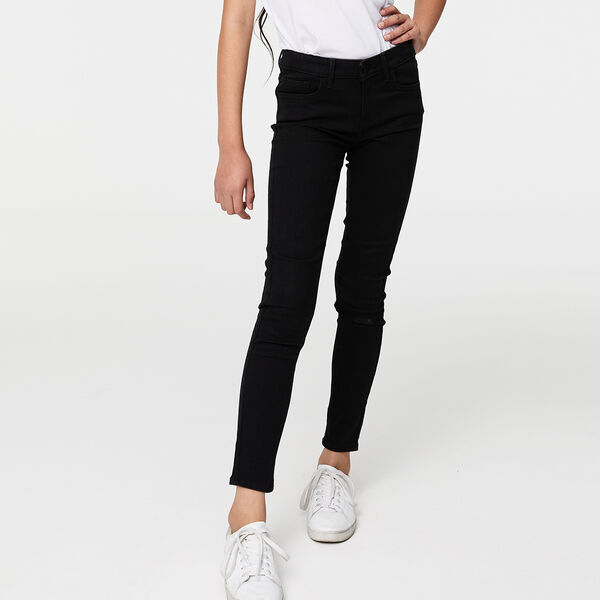 Girls 710 Super Skinny Fit Jeans
