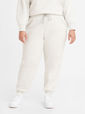 Work From Home Sweatpant (Plus Size)