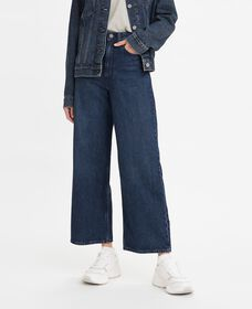WellThread™ High Loose Jeans