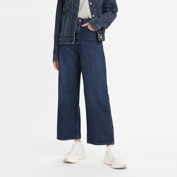 WellThread™ High Loose Jeans