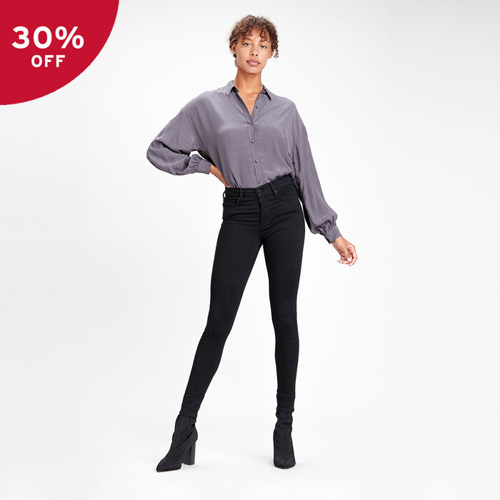 310 Shaping Super Skinny Jeans