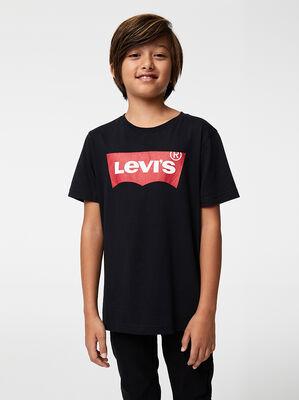 Boys Batwing Graphic Tee Shirt