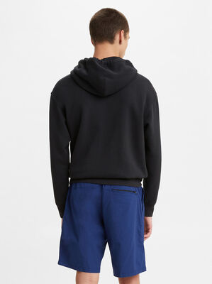 Graphic Relaxed Fit Hoodie