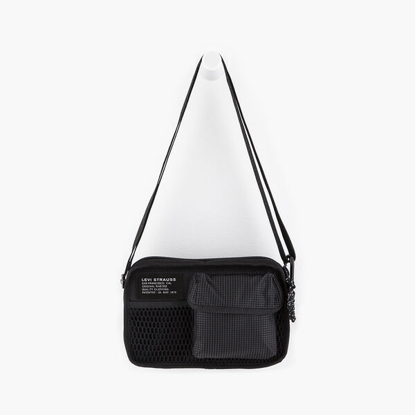 L Pack Crossbody Backpack