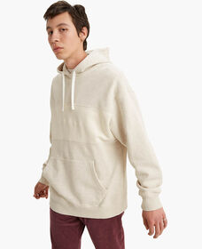 Relaxed Novelty Hoodie