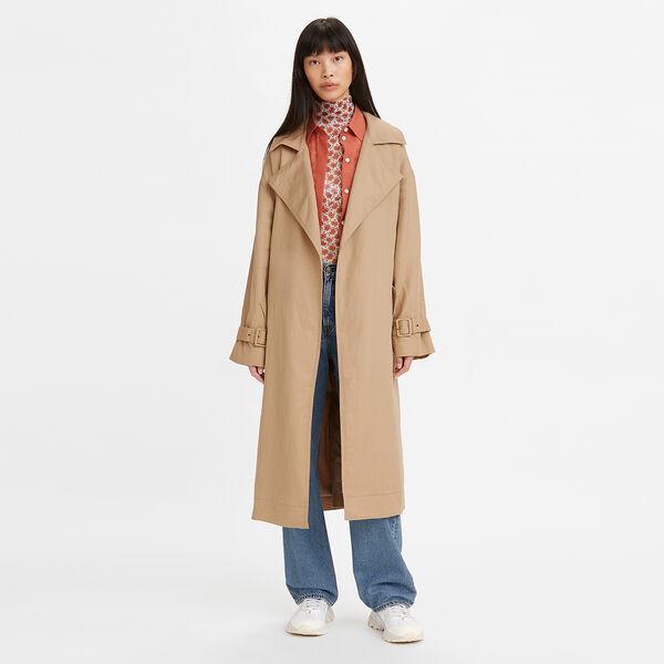 Miko Trench Coat
