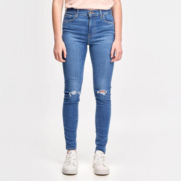 720 High-Rise Super Skinny Jeans