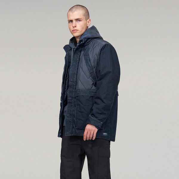 Levi's® Made & Crafted® Mountain Coat