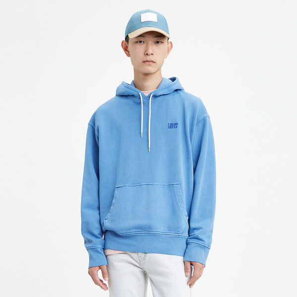 Authentic Pullover Hoodie