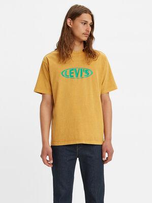 Vintage Fit Graphic T-Shirt