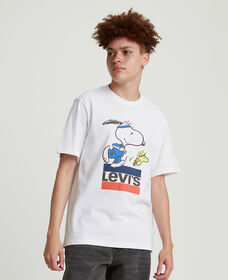 Levi's® x Peanuts® Relaxed Graphic T-Shirt