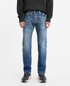 Levi's® Made & Crafted® 501® '93 Straight Jeans