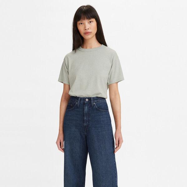Levi's® WellThread™ Varsity T-Shirt