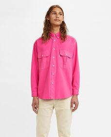 Levi's® Vintage Clothing Diamond Long Sleeve Shirt