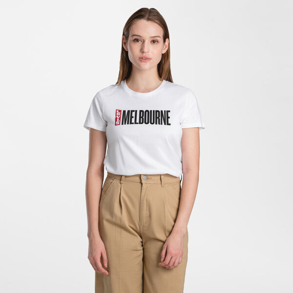 Melbourne Perfect Tee