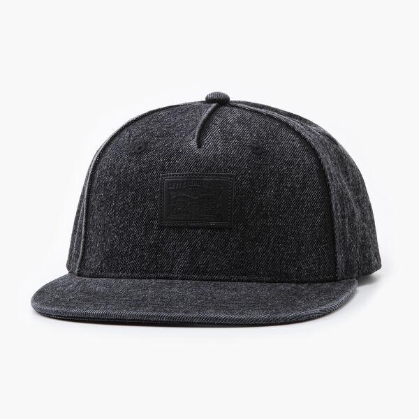 Levi's® Logo Flat Brim Hat