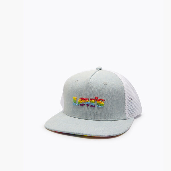 Levi's® Pride Snapback Cap