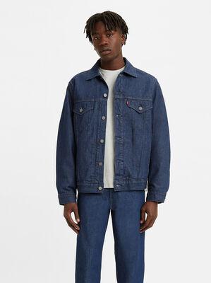 Levi's® Wellthread™ Lined Vintage Trucker Jacket
