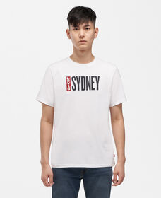 Destination Sydney Tab Tee