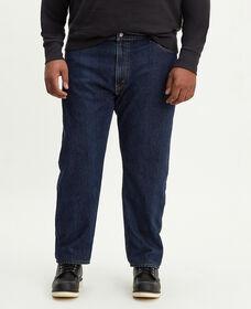 502™ Taper Fit Jeans (Big & Tall)