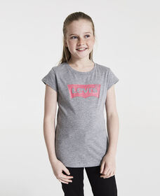 Big Girls (7-16) Levi's® Logo Graphic Tee