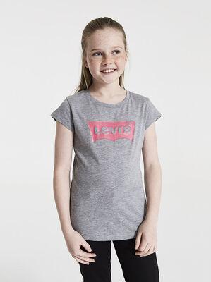 Girls Levi's® Logo Graphic Tee