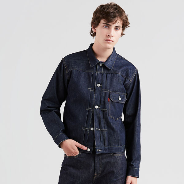 Levi's® Vintage Clothing 1936 Type I Jacket
