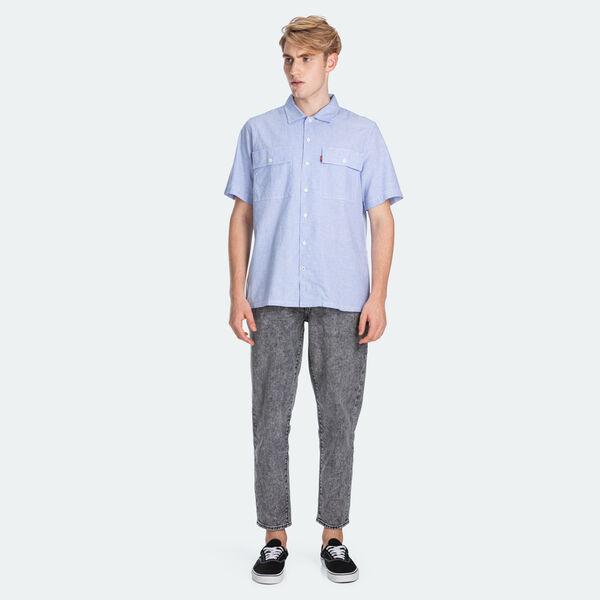 Levi's® Skateboarding Button Down Shirt