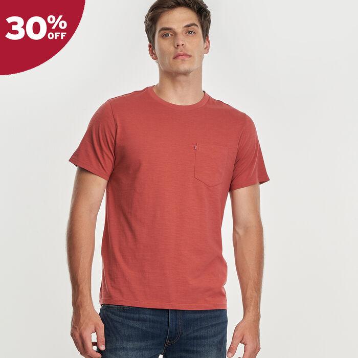 Classic Pocket T-Shirt
