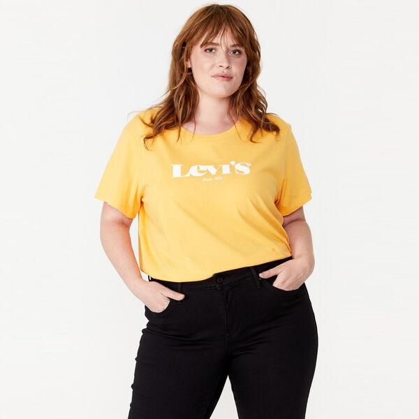 Perfect Logo T-Shirt (Plus Size)