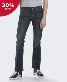 527™ Slim Boot Cut Jeans