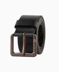 Laser Levi's® Belt