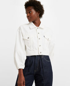 Levi's® Made & Crafted® Resort Trucker Jacket