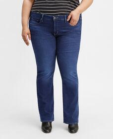 Levi S Australia Women S Bootcut Jeans A Classic Silhouette