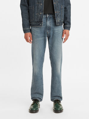 Levi's® Made & Crafted® 551™ Z Authentic Straight Jeans