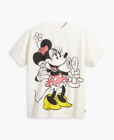 Levi's® x Disney Mickey & Friends Short Sleeve Tee
