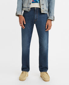 Levi's® WellThread™ 551™ Z Authentic Straight Jeans