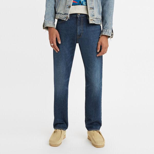 Levi's® WellThread® Men's 551™ Z Authentic Straight Jeans