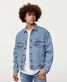 Stay Loose Trucker Jacket