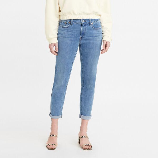 New Boyfriend Jeans