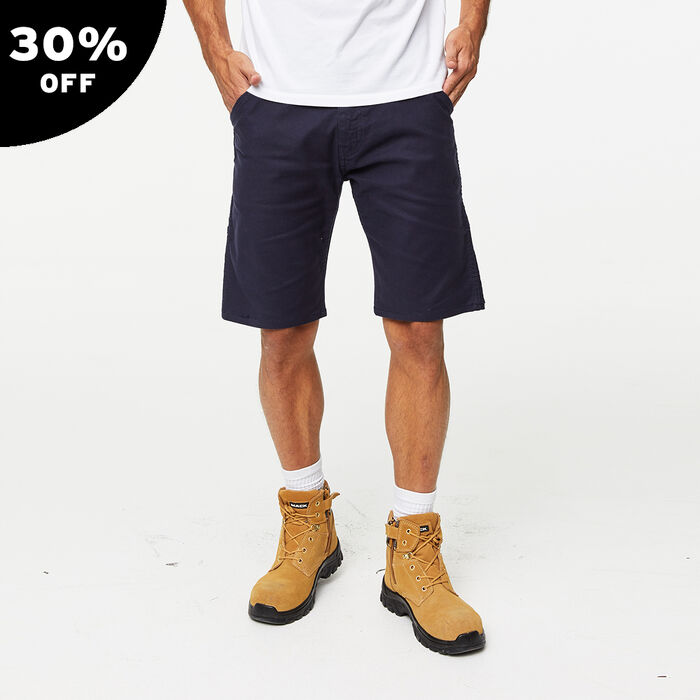505™ Regular Fit Workwear Utility Shorts