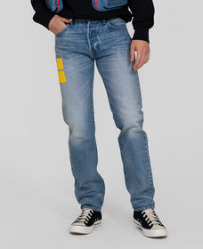 LEGO® Group x Levi's® 501® '93 Straight Men's Jeans