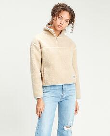 Sloane Sherpa Pullover