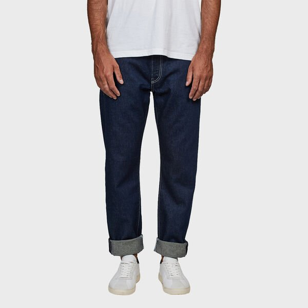 Levi's® Made & Crafted® 502™ Taper Fit Jeans